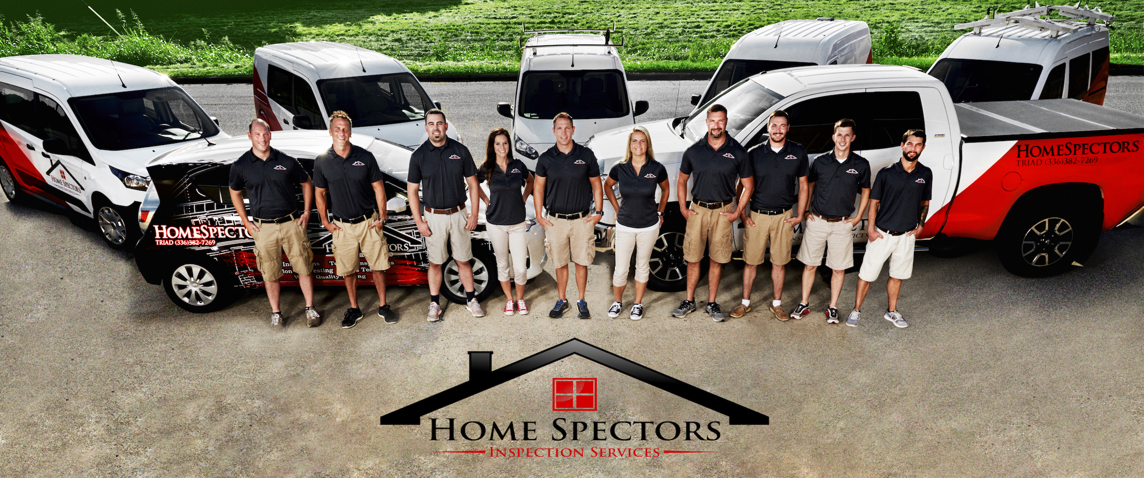 Home inspection in Greensboro, Raleigh, and surrounding areas